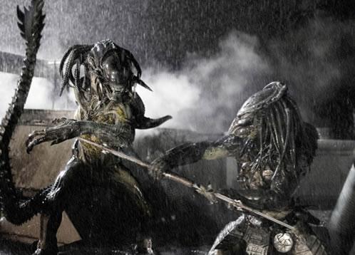Aliens Vs. Predator Requiem, el predalien (3)